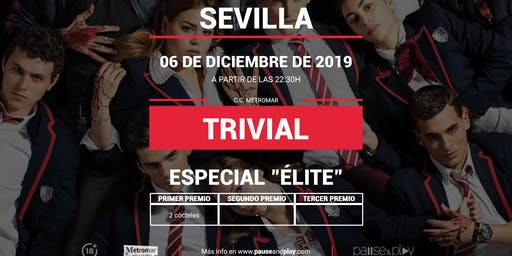 Trivial Especial Élite en Pause&Play Metromar