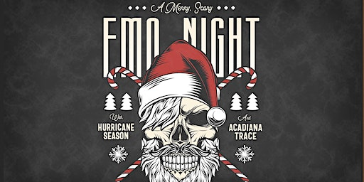 A Merry Scary Emo Night