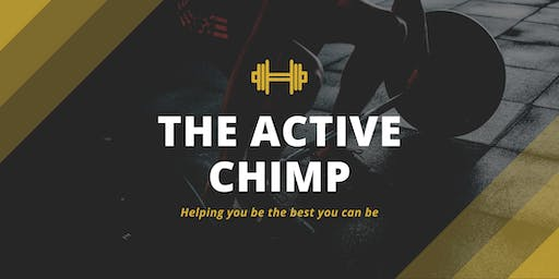 1 to 1 Personal Fitness Training with The Active Chimp