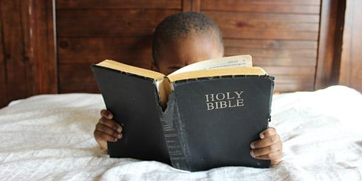 Open the Book -Sharing Bible Stories in Primary Schools
