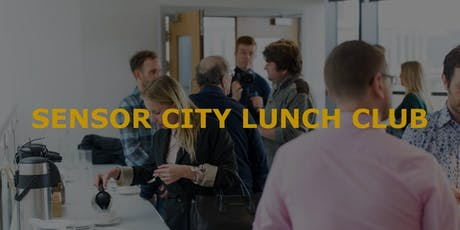 Lunch Club - January 2020 tickets