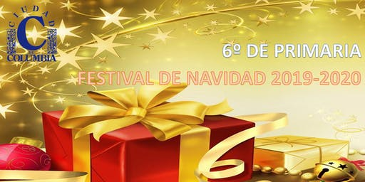Navidad - 6º Primaria 19-20