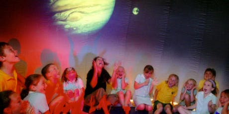 Family Space Shows in Kingston upon Thames tickets