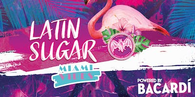 Latin Sugar - Miami Vibes by Bacardi