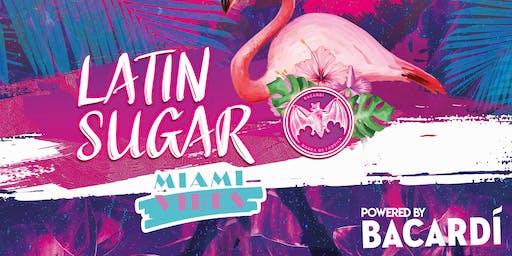 Latin Sugar - Miami Vibes by Bacardi