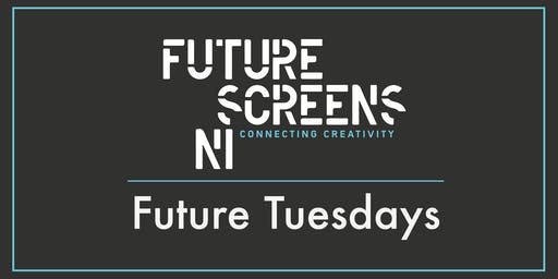 Future Tuesdays - Augmented Futures
