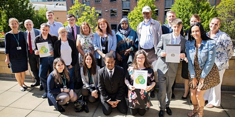 Inspiring the next wave of supported internships in Liverpool City Region tickets