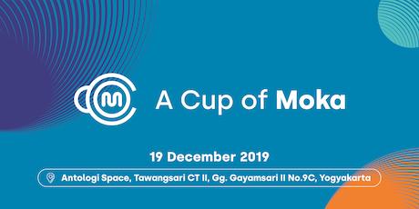 A Cup of Yogyakarta 4 : Pintar Cari Peluang Bisnis Berkembang tickets