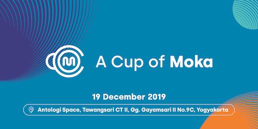 A Cup of Yogyakarta 4 : Pintar Cari Peluang Bisnis Berkembang