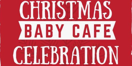 SLNRA Christmas Baby Cafe Celebration
