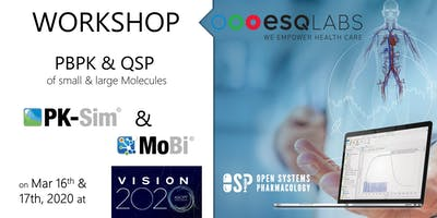 ASCPT2020: PBPK with PK-Sim & MoBi (OSP Suite)