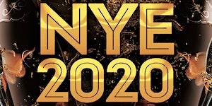 OTTAWA NYE 2020 @ THE BOURBON ROOM | THE BIGGEST NEW...