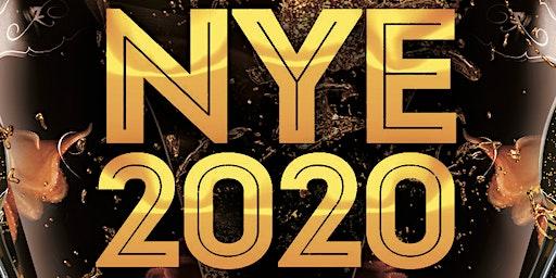 OTTAWA NYE 2020 @ THE BOURBON ROOM   THE BIGGEST NEW YEARS EVE PARTY IN OTTAWA!