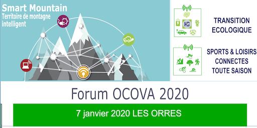 Forum OCOVA 2020