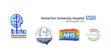 BBTA: An Introduction to the Bobath Concept at Homerton Hospital tickets