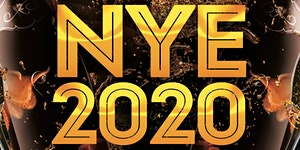 OTTAWA NYE 2020 @ THE BOURBON ROOM | THE BIGGEST NEW...