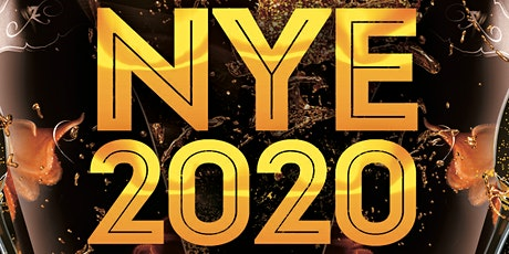 OTTAWA NYE 2020 @ THE BOURBON ROOM | THE BIGGEST NEW YEARS EVE PARTY IN OTTAWA! tickets