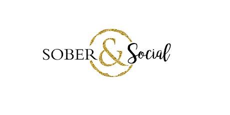 Sober Sharing Circles tickets