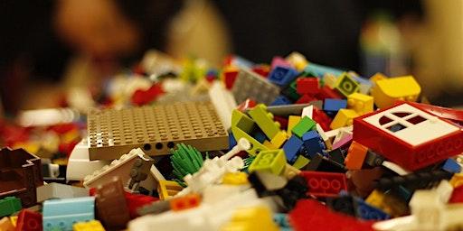 AREA GIOCO LEGO