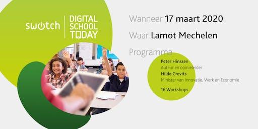 Digital School Today 2020
