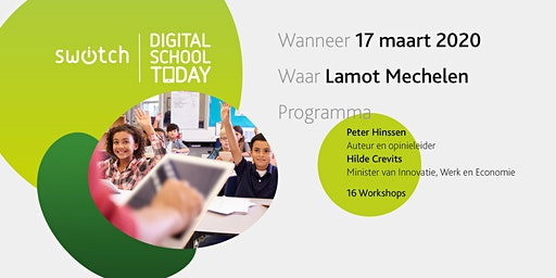 Digital School Today 2020
