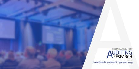"""FAR Masterclass """"The impact of auditor interactions on audit quality"""" tickets"""