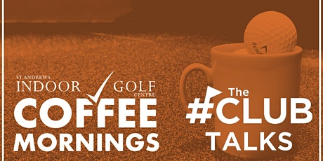 The Club Talks - Coffee Mornings tickets