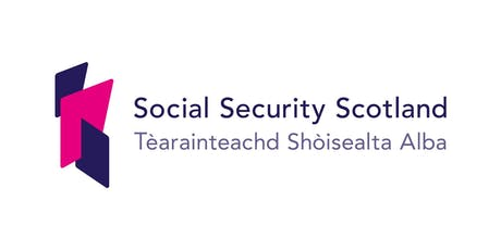 Social Security Scotland - Mainstreaming Equality Consultation (Perth) tickets
