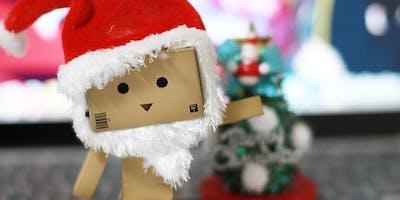 EDI4 Santa\