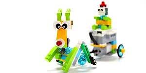 Costruiamo il nostro primo robot