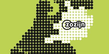 Demo MijnEigenPlan bij Zozijn tickets