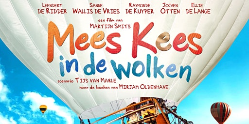 Mees Kees in de Wolken - powered by Ladies Circle Utrecht - LC17