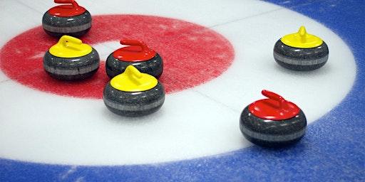 Xmas Curling for Borders College Sport & Outdoor Activities