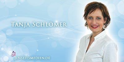 """Jenseitskontakte"" Der mediale Tagesworkshop mit Tanja Schlömer."
