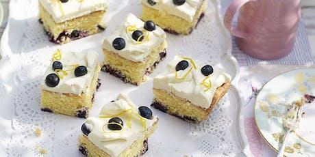 Gluten-Free Baking Course tickets