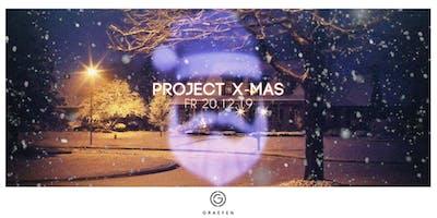 Project X-Mas
