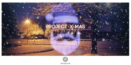 Project X-Mas Tickets