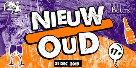 Nieuw/Oud tickets