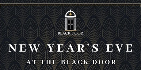 The Black Door New Year's Eve Party tickets