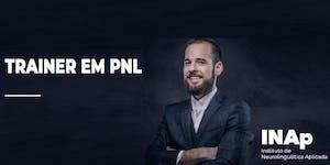 TRAINER EM PNL - INTENSIVO