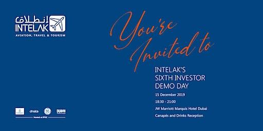 Intelak's Sixth Demo Day