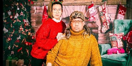 SHWI December meeting - Christmas tickets
