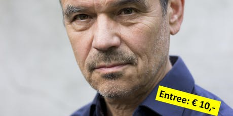 Nationaal Theaterweekend - Ernst Jansz in concert tickets