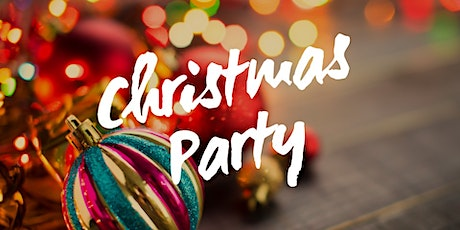 SK Christmas Party tickets