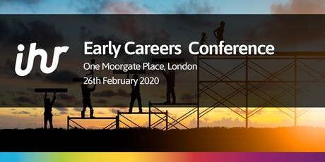 In-house Recruitment Early Careers Conference 2020 tickets