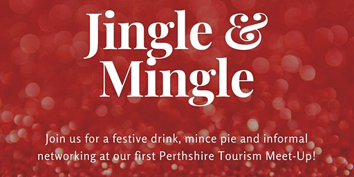 Perthshire Christmas Tourism Meet-Up
