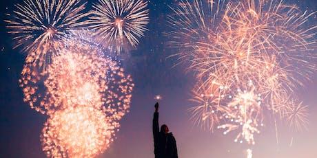 New Year's Meditation; Brussels, Januari 4th 2020 tickets