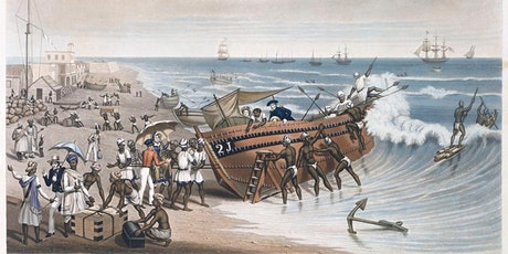 'Taming the Tropics': Naval Surgeons, Tropical Medicine and Colonial India tickets
