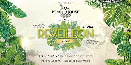 RÉVEILLON BEACH HOUSE 2020