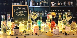 Business networking at Ribble Valley Craft Gins - by...